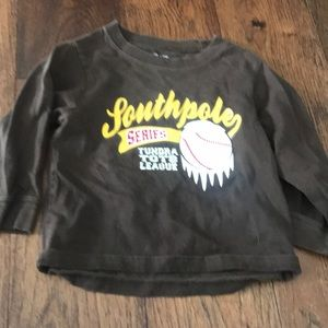 Children's place size 3T long sleeve top